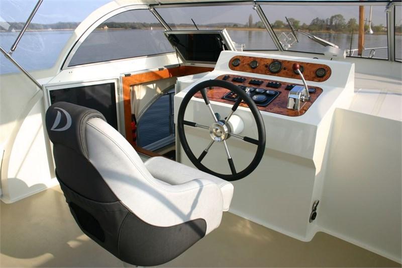 Concordia 125 AC