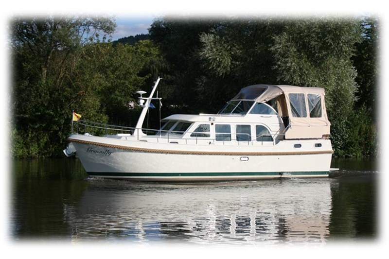 Linssen Grand Sturdy 33.9 AC