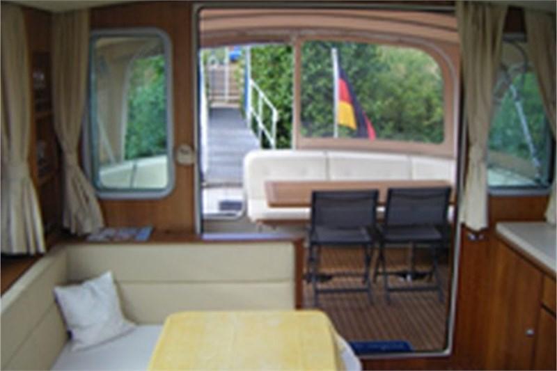 Linssen Grand Sturdy Sedan 40.9