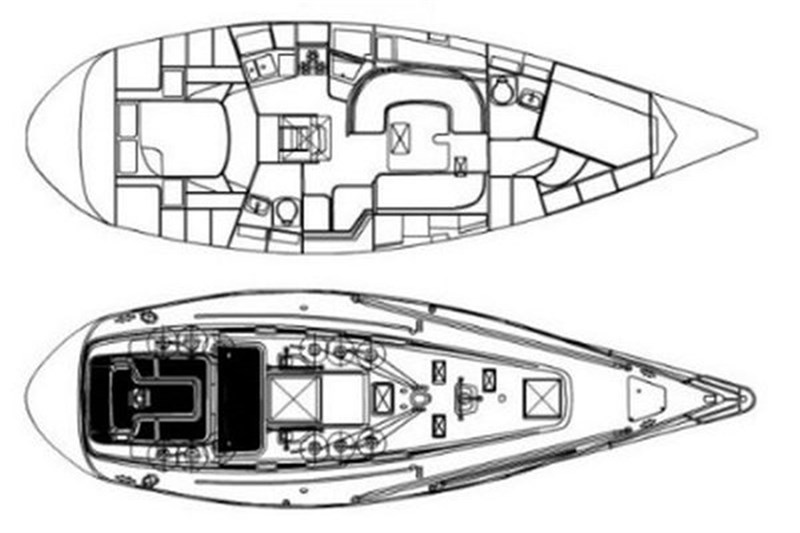Swan 43