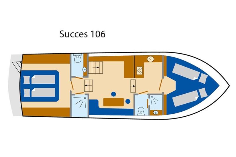 Succes 106 AC