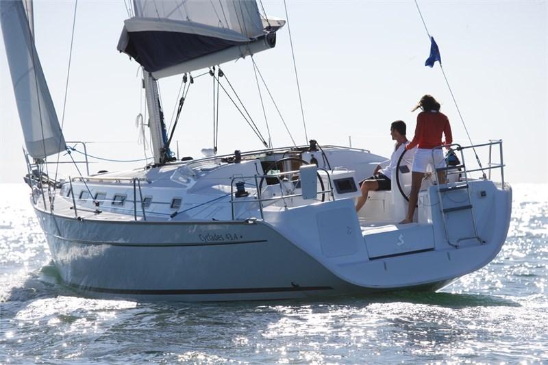 Beneteau Cyclades 43.4