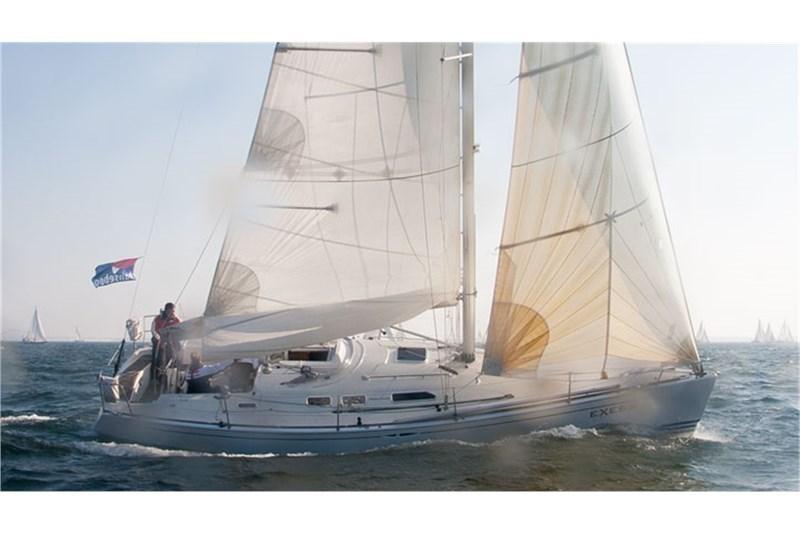 X-Yacht 37