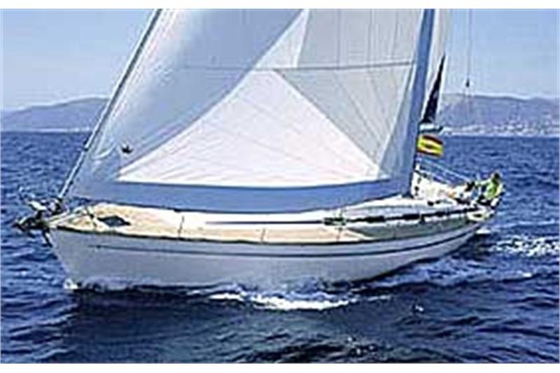 Bavaria 49 Cruiser