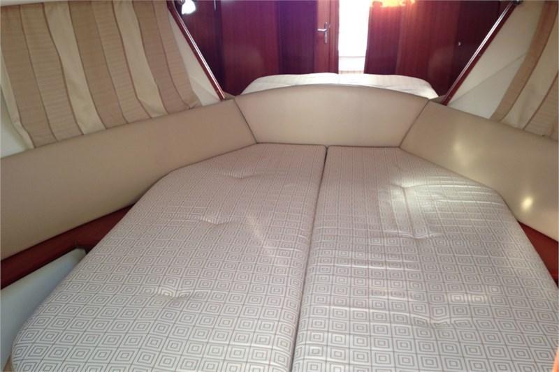 Jeanneau Prestige 32 Fly