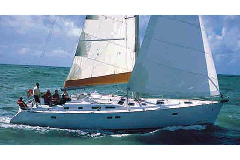 Oceanis 473