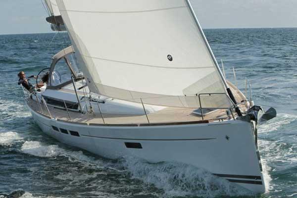 Jeanneau Sun Odyssey 509 (5Cab)