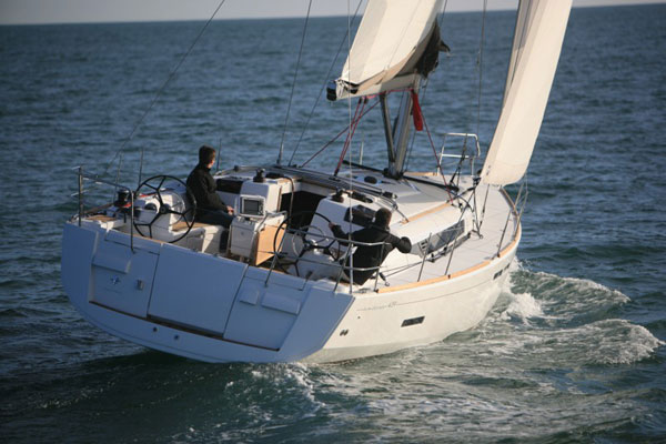 Jeanneau Sun Odyssey 439 (4Cab)