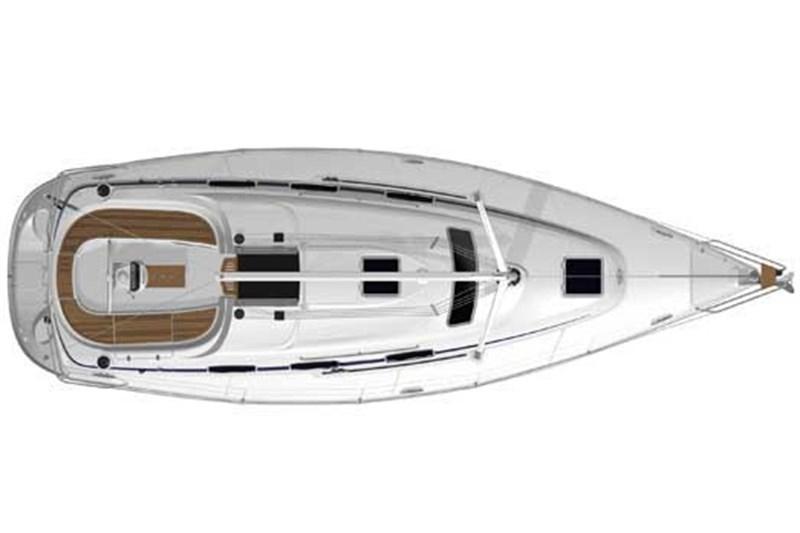 Bavaria 33 Cruiser (2Cab)