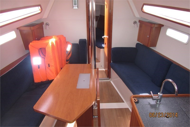 Hanse 320 (2Cab)