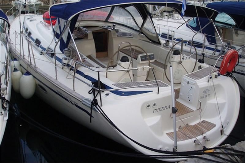 Bavaria 46 Cruiser (4Cab)