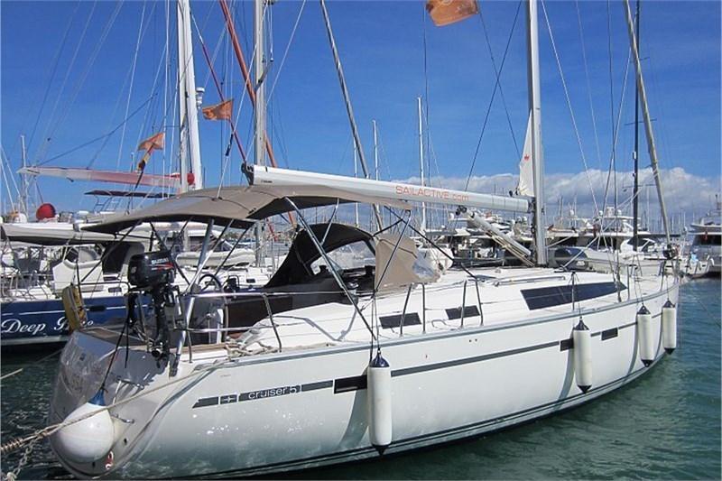 Yacht Charter Bavaria Cruiser 51 (5Cab) Lanzarote / Arrecife