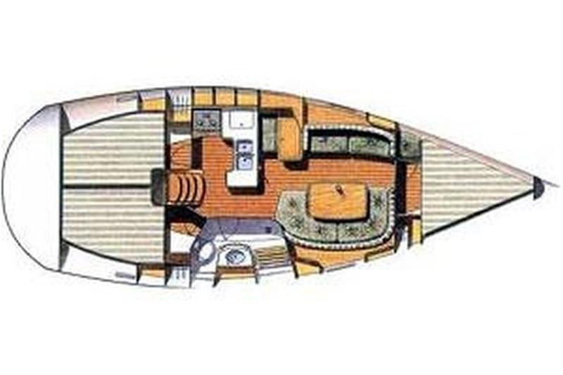 Generic Shipyard Generic SAILYACHT