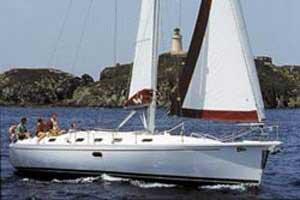 Gib Sea 43 (4Cab)