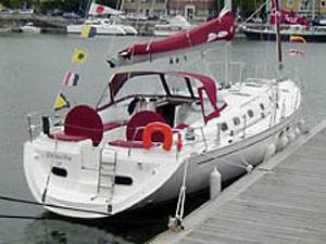 Gib Sea 51 (5Cab)