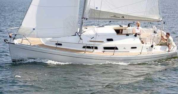 Hanse 315 (2Cab)