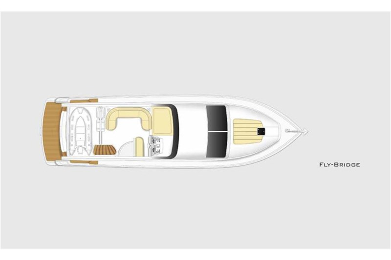 Generic Shipyard Generic MOTORYACHT